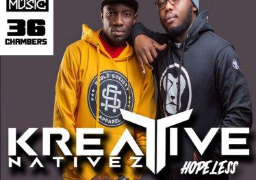 Kreative Nativez - Hopeless (Original Mix)
