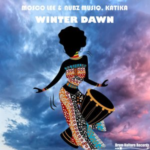 Mosco Lee, Nubz MusiQ, Katika - Winter Dawn (Original Mix)