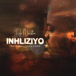 DJ Nastor - Inhliziyo (feat. Russell Zuma & Cuebur)