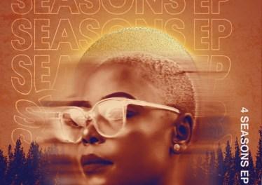 DJ Buhle - 4 Seasons EP