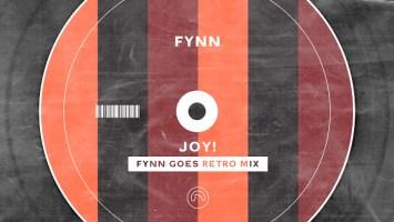 Fynn - Joy! (Fynn Goes Retro Mix)