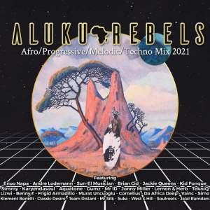 Aluku Rebels - Shaka's Thunder Mix (Chapter 3 2021)