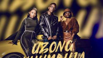 Angel Ndlela - Uzongkhumbula (feat. TNS & Mpumi)