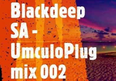 Blackdeep SA - UmculoPlug Mix 002