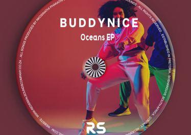 Buddynice - Oceans EP