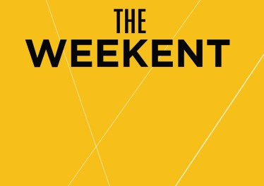 DJ Kent - The Weekent (Album 2013)