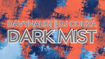 Da Vynalist & DJ Couza - Dark Mist