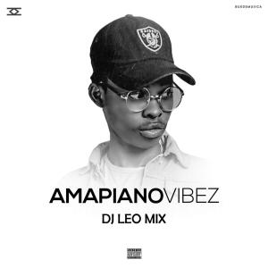Dj Léo Mix - Amapiano Vibez Mixtape
