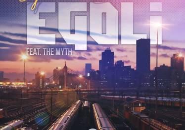 Gaba Cannal - eGoli (feat. The Myth)