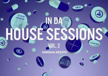 VA - In Da House Sessions Vol.2