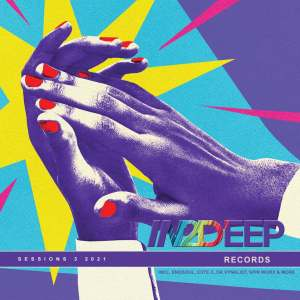 In2deep Records Sessions 3 2021