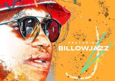 KVRVBO - Billow Made Me Do It (feat. BillowJazz)
