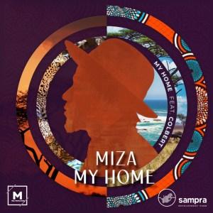 Miza - My Home (feat. Colbert)