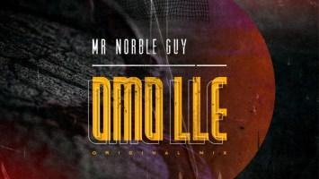 Mr Norble Guy - Omo Ile (Original Mix)