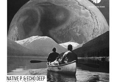 Native P. & Echo Deep - Enkai EP