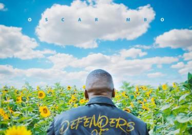 Oscar Mbo - Defenders of House EP