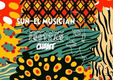 Sun-EL Musician - Portia's Chant