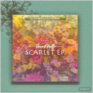 VeneiGrette - Scarlet EP