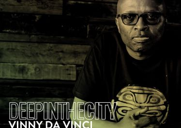 Vinny Da Vinci - Deep In It 024 (Deep In The City)