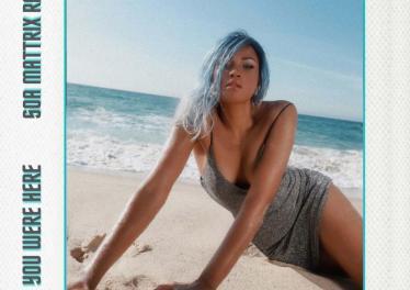 Juliet Ariel - Wish You Were Here (Soa Mattrix Remix)