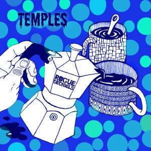 Tahir Jones - Temples (feat. Fka Mash)