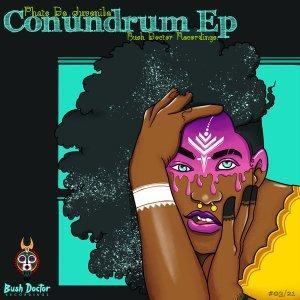 Phats De Juvenile - Conundrum EP