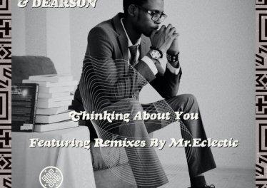 qfhlkjhtgrfd Deepconsoul & Dearson - Thinking About You EP