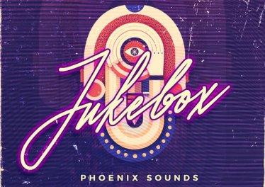 Phoenix Sounds - Jukebox EP