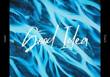 Comfort Deep - Good idea (Comfort'Deep's Motive Touch)
