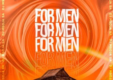 DJ Msoja SA - For Men