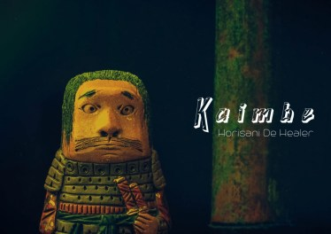 Horisani De Healer - Kaimbe EP