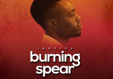 InQfive - Burning Spear (Vol.2)