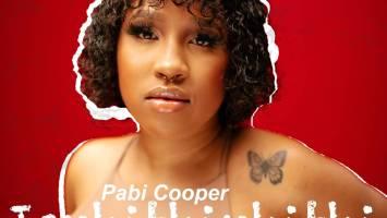 Pabi Cooper - Isphithiphithi (feat. Reece Madlisa, Busta 929 & Joocy)