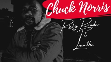 Ricky Randar - Chuck Norris (feat. LNomtha)