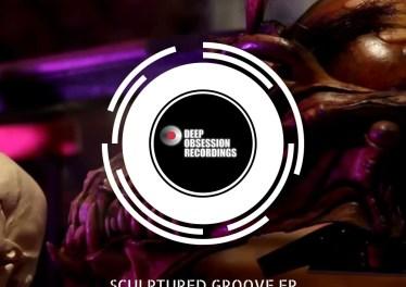 Sculptured Groove - Luna Loops EP