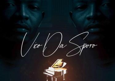 Vico Da Sporo - Underrated (Album)