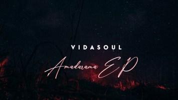 Vida-Soul - Amadamara EP