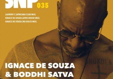 ergkjhgfe Ignace De Souza & Boddhi Satva - Oulala (Afro House Mix)