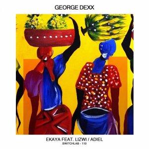 George Dexx & Lizwi - Ekaya (Original Mix)