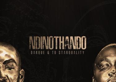 ghjytgrf Darque & TO Starquality - Ndinothando