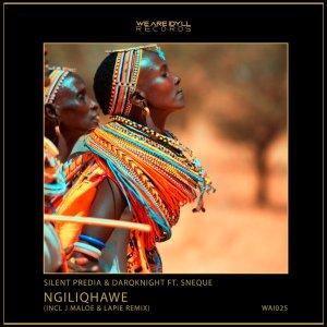 Silent Predia, DarqKnight, SneQue - Ngiliqhawe (Original Mix)