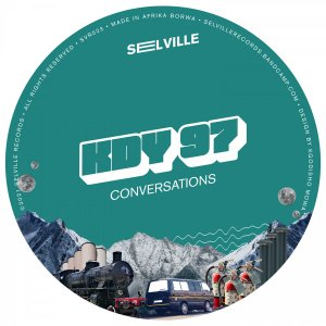 KDY 97 - Conversations EP