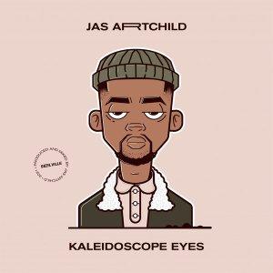 Jas Artchild - Kaleidoscope Eyes (Album)