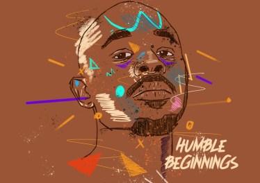 AndileAndy - Humble Beginnings Album