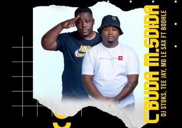 C'buda M, Sdida, DJ Stoks & Tee Jay - Will You Be Mine (feat. Boohle)
