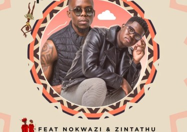 Colours of Sound - Abantu (feat. Nokwazi & Zintathu)