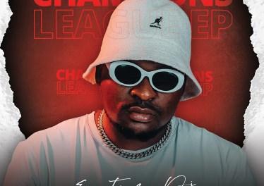 Emotionz DJ - Champions League EP