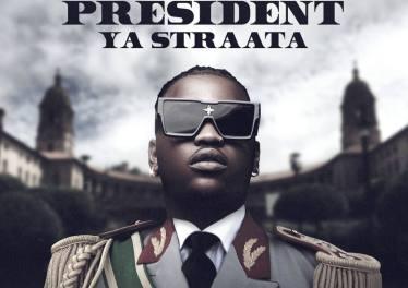 Focalistic - President Ya Straata EP