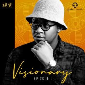 Gaba Cannal - Visionary Episode 1 (Album)