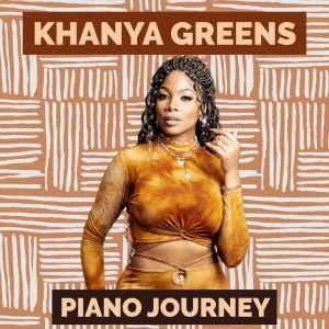Khanya Greens - Amablesser (feat. MFR Souls)